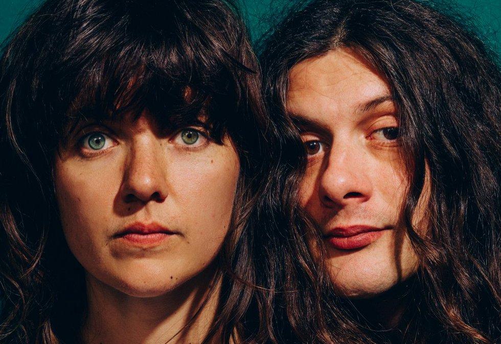 Kurt Vile &amp Courtney Barnett