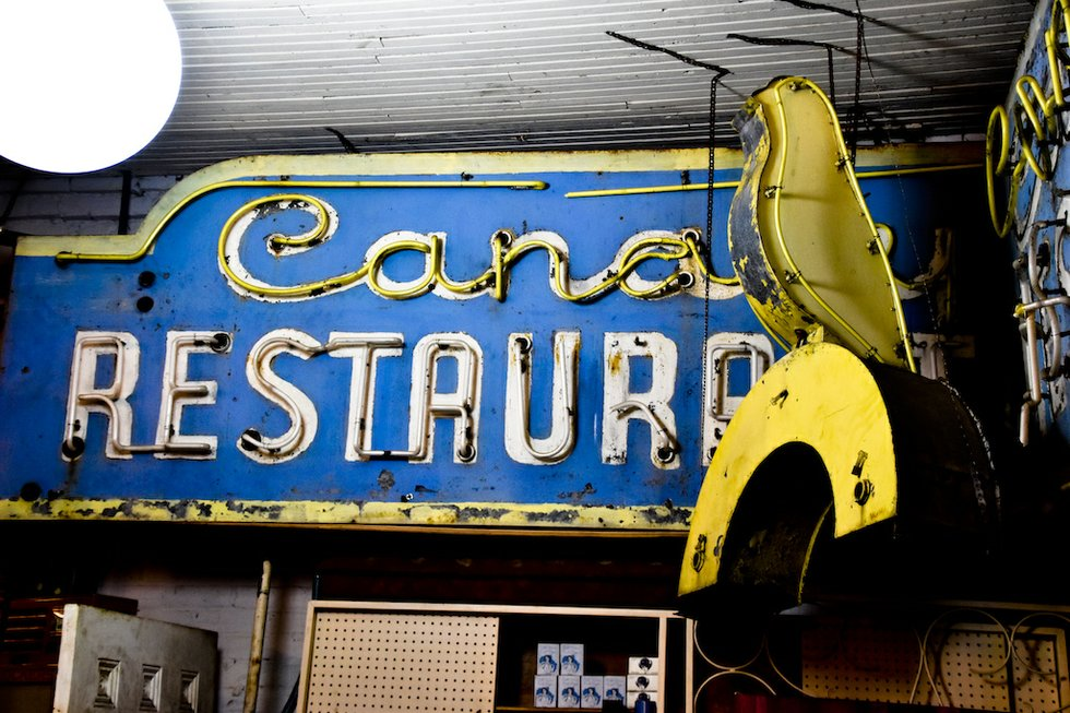 Canary Reastaurant sign.jpg