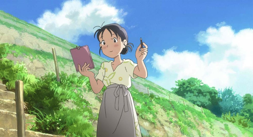 In This Corner Of The World Feels Frighteningly Immediate Now Magazine
