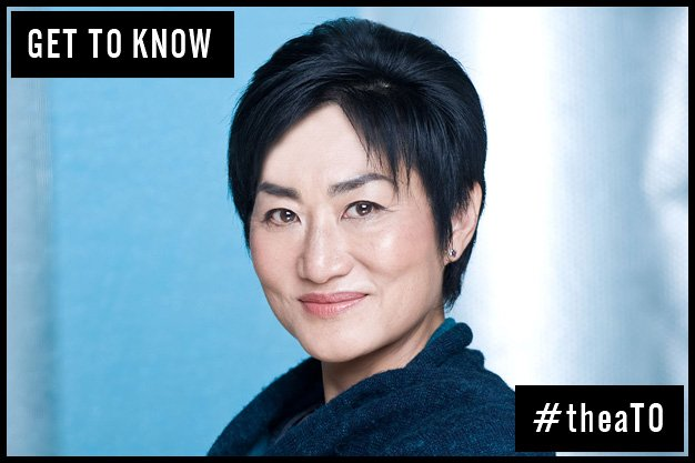 Get To Know Theato Jean Yoon Mom Who Acts Now Magazine Simu liu as mcrn lieutenant paolo meyer. know theato jean yoon mom who acts