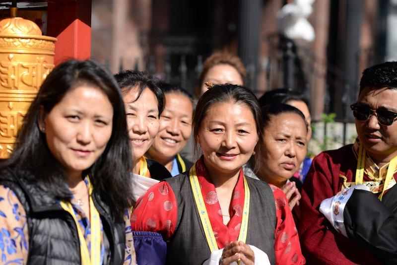 Karmapa visits Parkdale 3.jpg