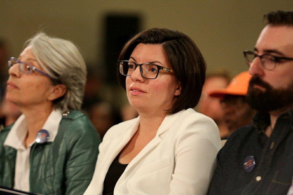 Niki Ashton:NDP leadership.jpg