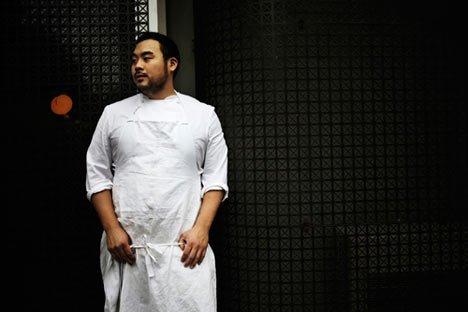 David Chang brings two new Momofuku restos to the Shangri-La Hotel.