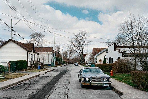 Canada Street, Hamilton