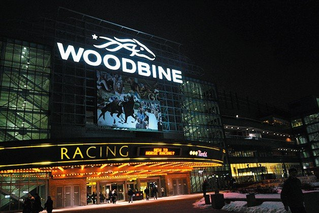 Casino Woodbine Reopen