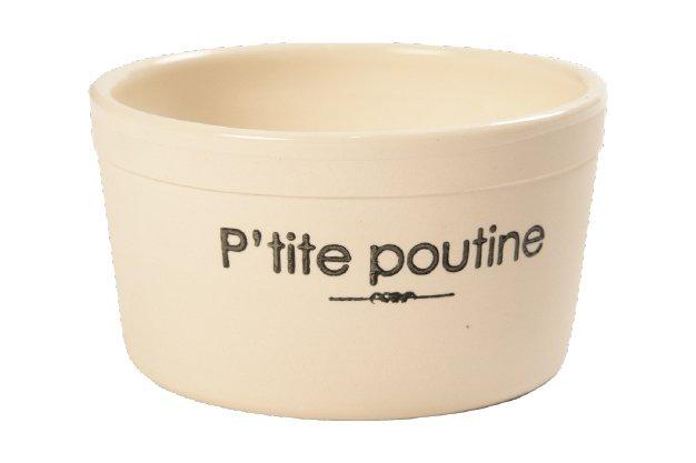 Poutine bowl