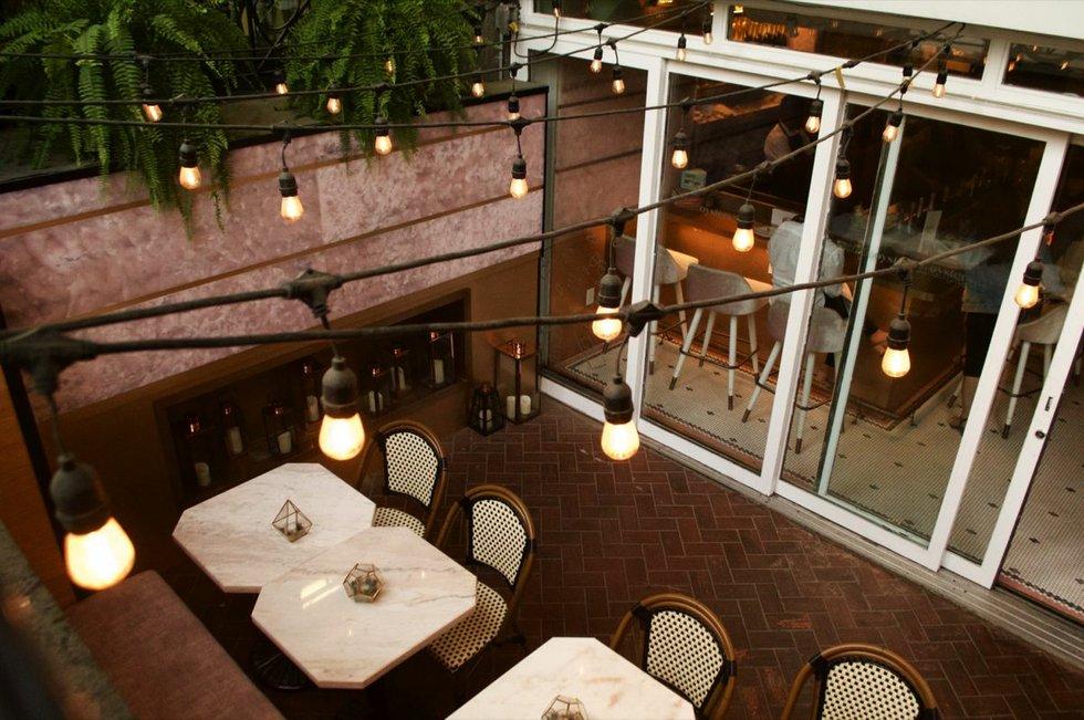 Coffee Oysters Champagne patio Natalia Manzocco.jpg