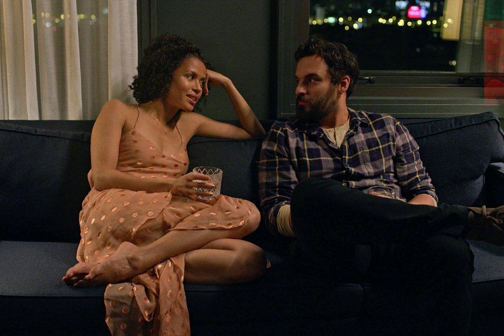 Best TV shows 2019 - Easy season 3