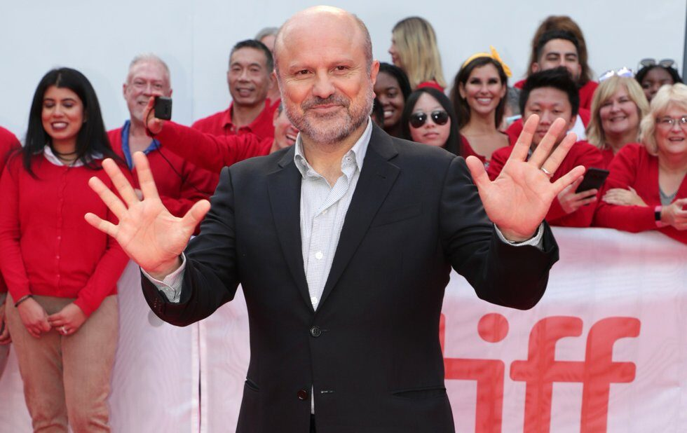 Enrico Colantoni On Fred Rogers Religion And Watching Tom Hanks Act Now Magazine