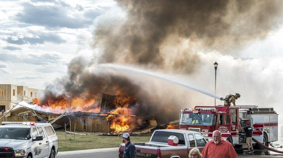 Firestone Fire:Fracking.jpg