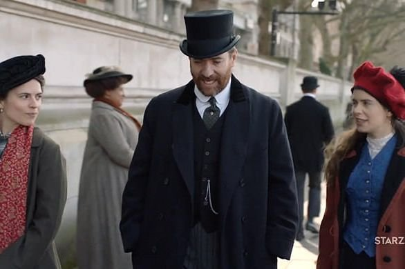 TV review: Howards End miniseries couldn't be timelier - NOW Magazine