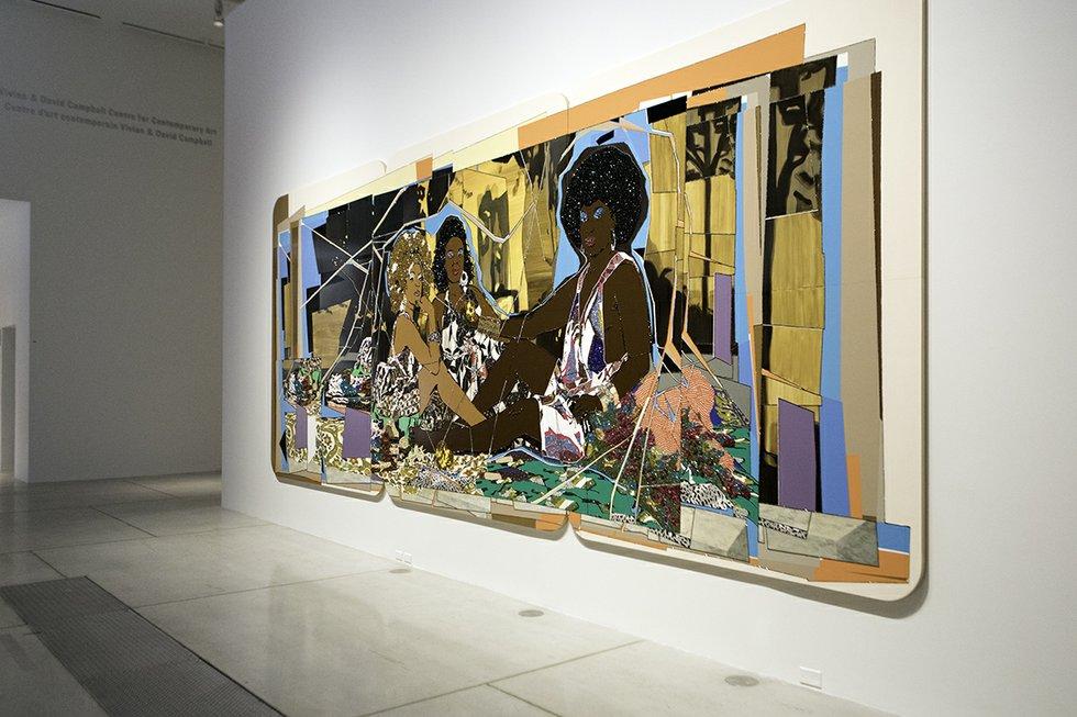 Mickalene Thomas- Les Trois Femmes Noires.jpg