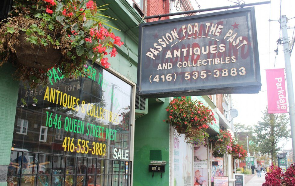 The Best Vintage And Antique Home Decor Stores In Toronto Now Magazine
