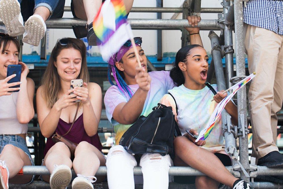Pride Parade 2019