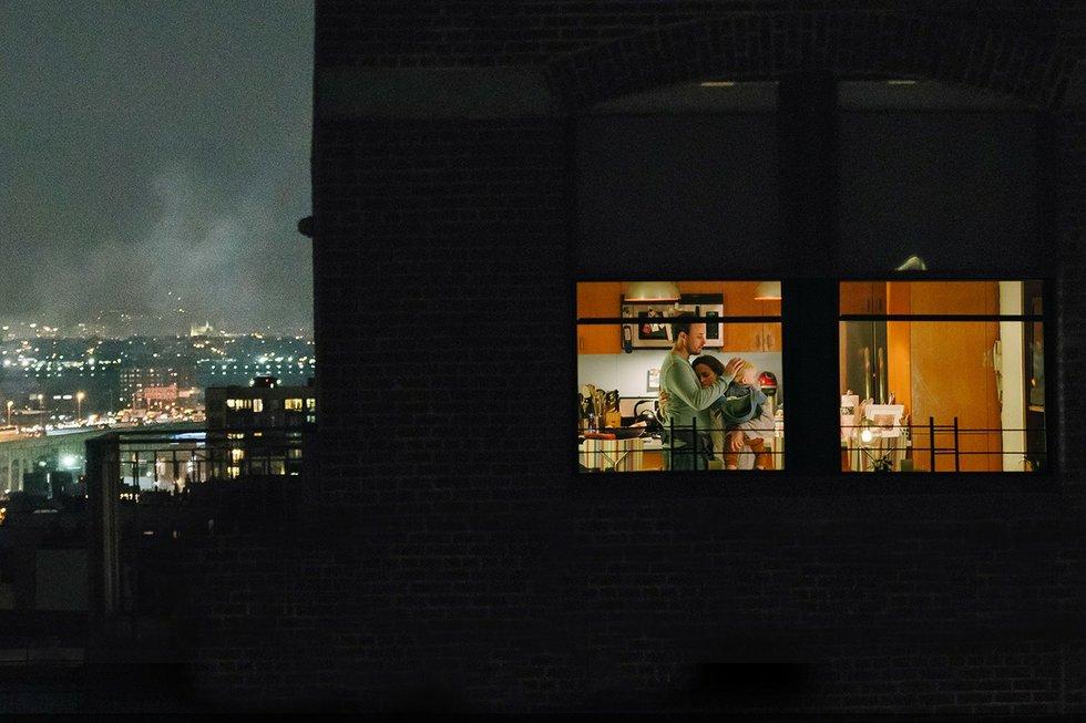 The Neighbors Window, Oscar Shorts 2020