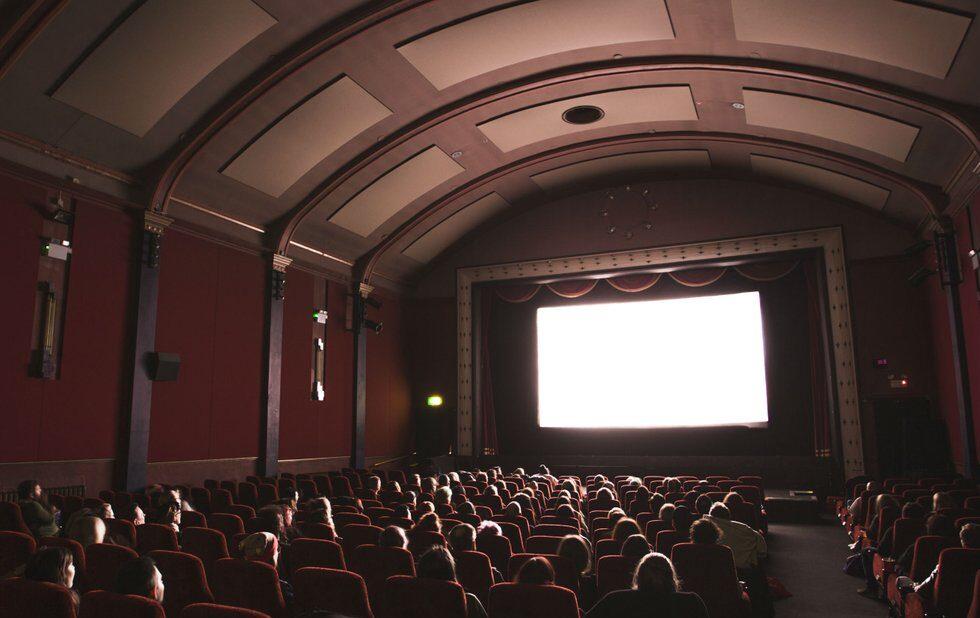 Tiff 2018 In Search Of More Diverse Film Critics Now Magazine