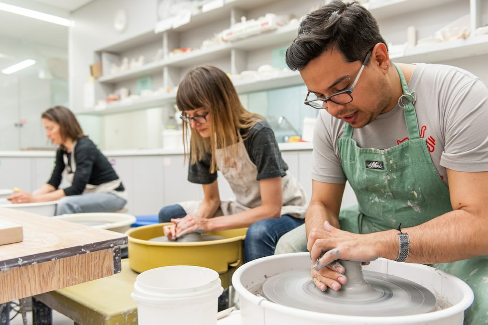 The Gardiner Clay Classes