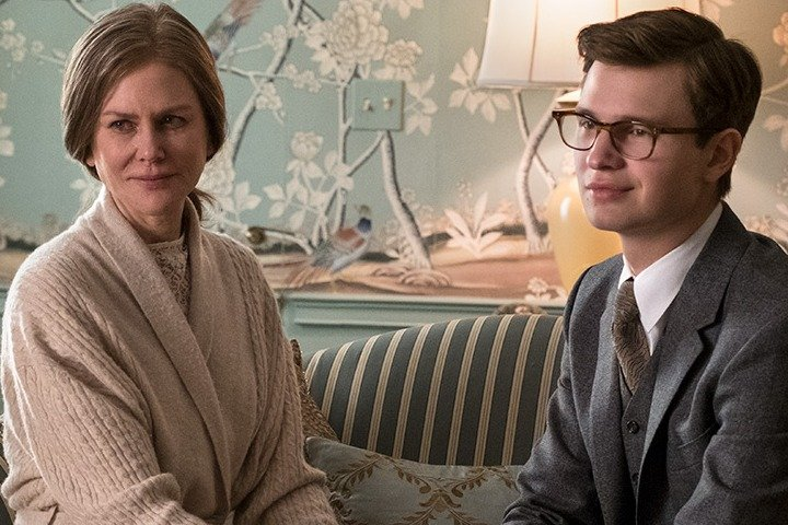 The Goldfinch, TIFF 2019