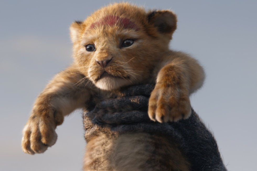 The Lion King, 2019