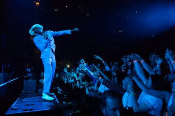 Tyler, The Creator at Scotiabank Arena, 2019