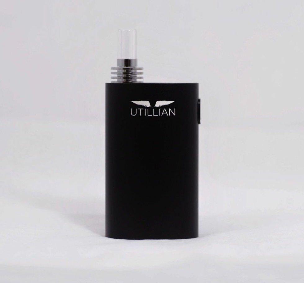 Utilian 420 vaporizer