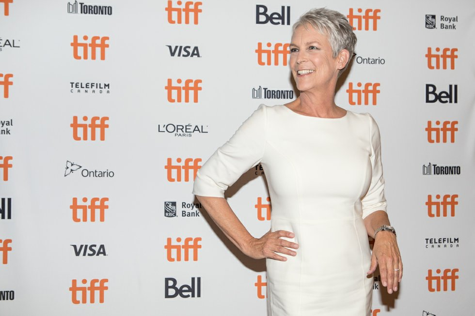 Halloween 2020 Granddaughter Andi Matichuk TIFF 2018: Five things you missed at the Halloween premiere   NOW
