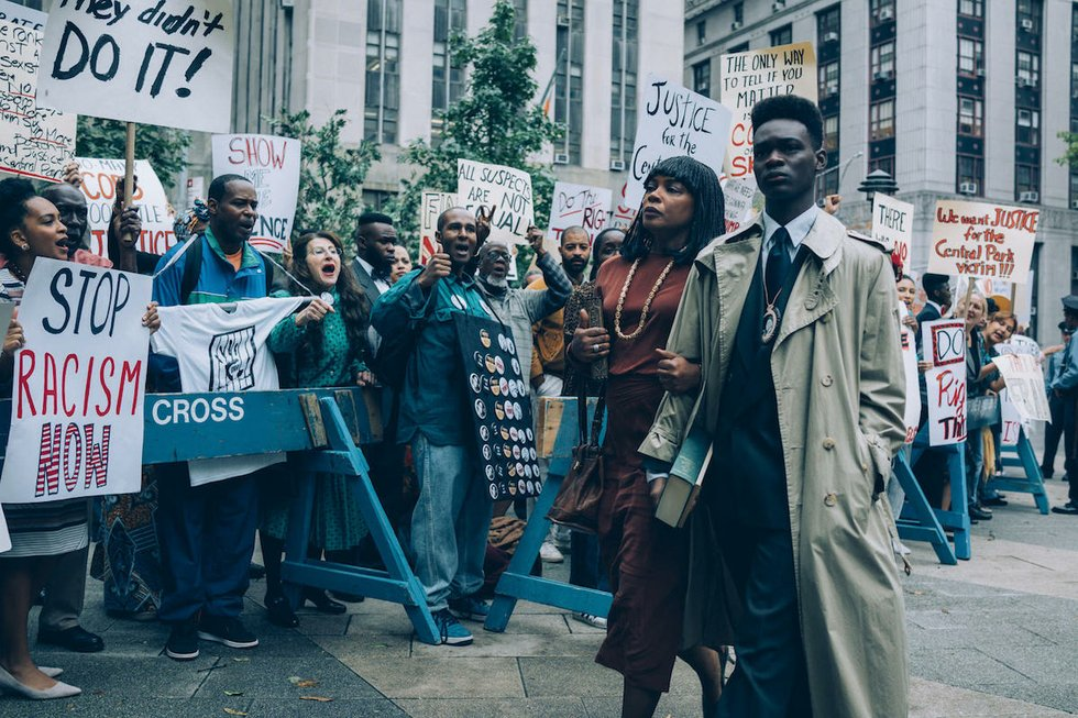 Best TV shows 2019 - When They See Us