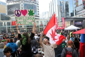 Health Canada leaves medical marijuana patients holding the bag