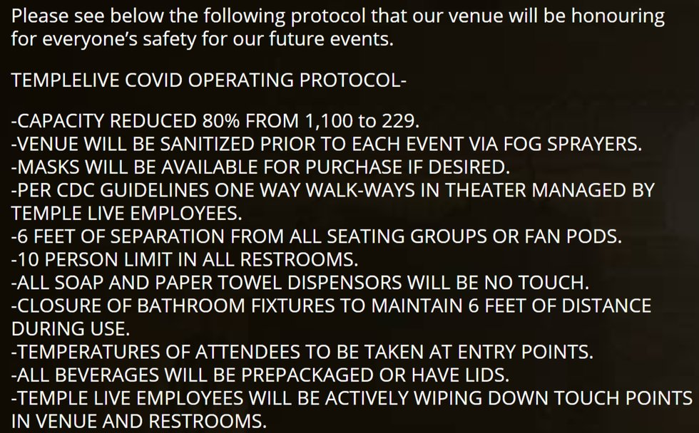 travis mcready covid-19 concert guidelines.png