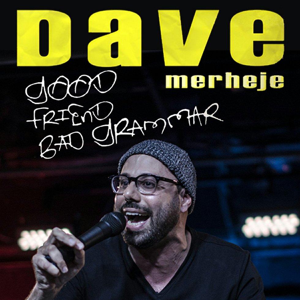 Dave Merheje album cover SQ.jpg