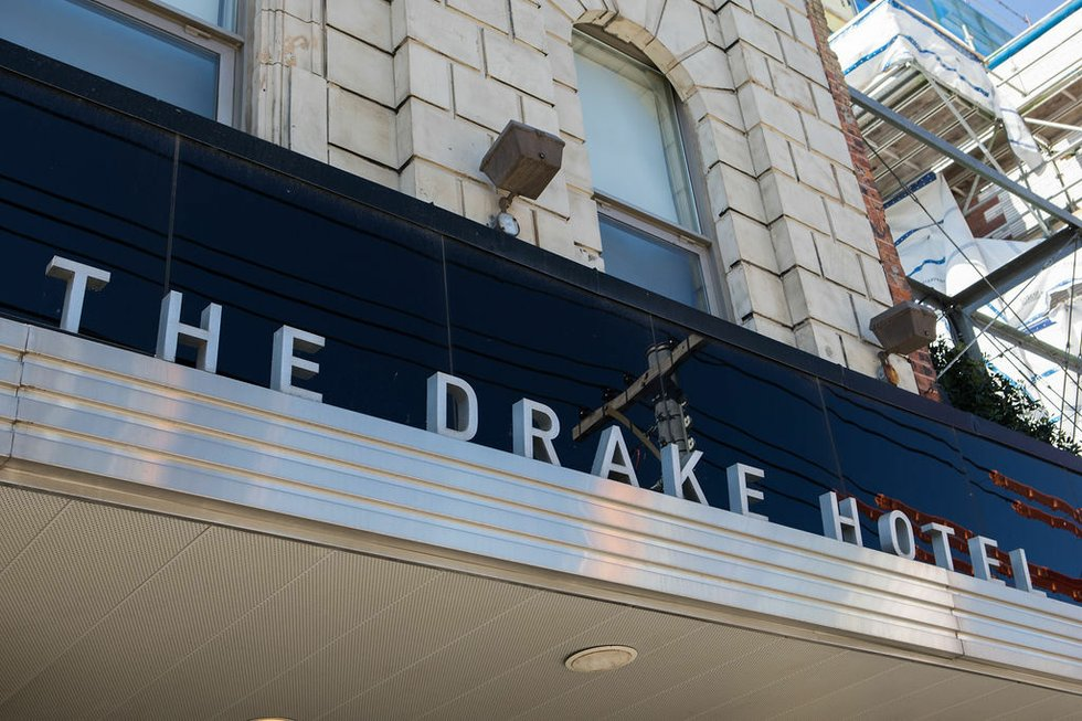 2020 Halloween At The Drake Hotel Drake Hotel CEO Jeff Stober steps aside after accusations of racism