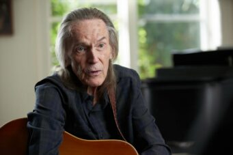 A photo of Gordon Lightfoot