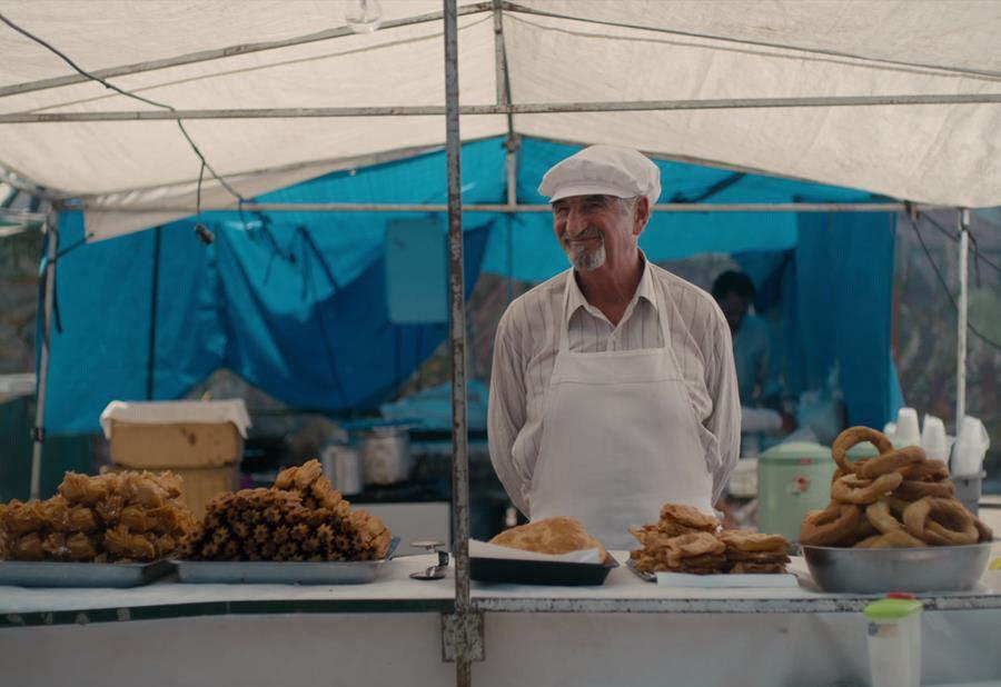 netflix street food latin america