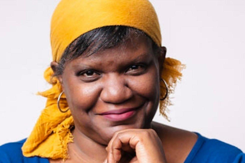 Tanisha Taitt, Fringe 2020