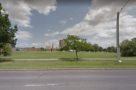 A Google Street View photo of Edgeley Park in Toronto