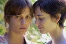 Alicia Vikander and Eva Green in Euphoria