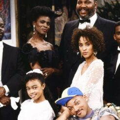 The Fresh Prince Of Bel-Air reboot wants to be taken serioulsy