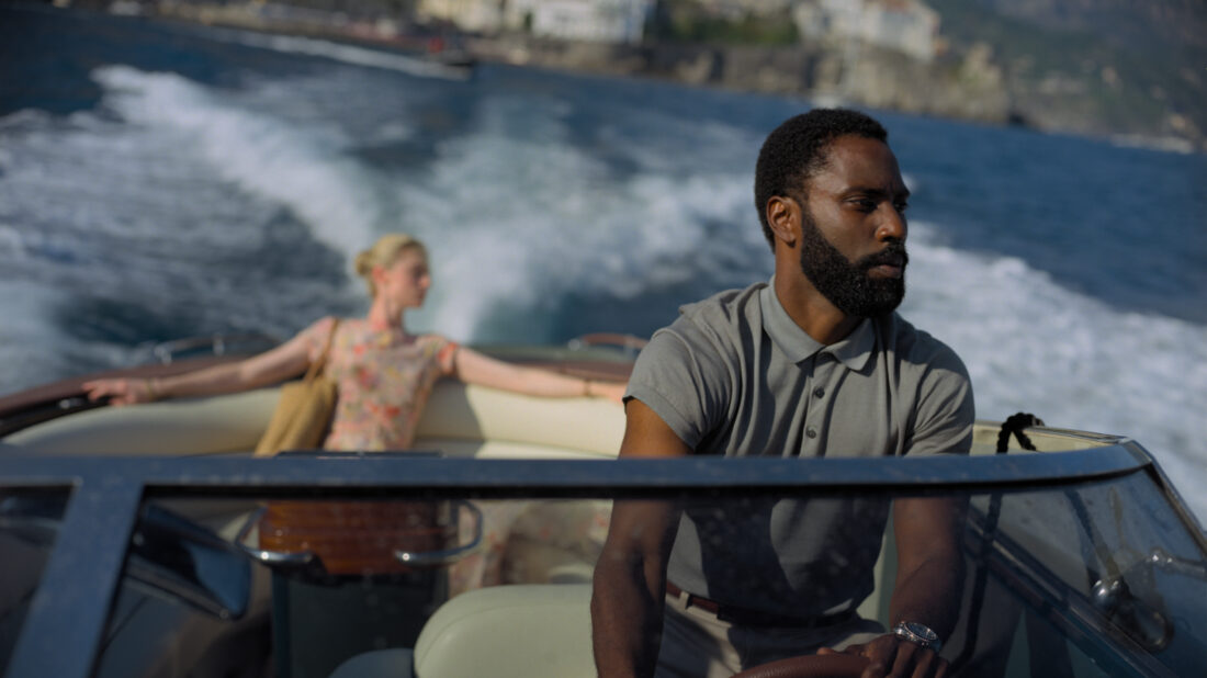 Tenet star John David Washington