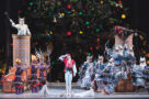 A photo of The National Ballet of Canada's performance of The Nutcracker