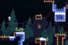 Indie smash hit Celeste is among the most buzzed-about Canadian video games of the past few years.