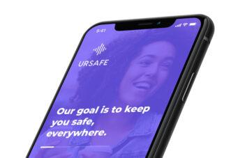 Safety app UrSafe is teaming up with Grindr.