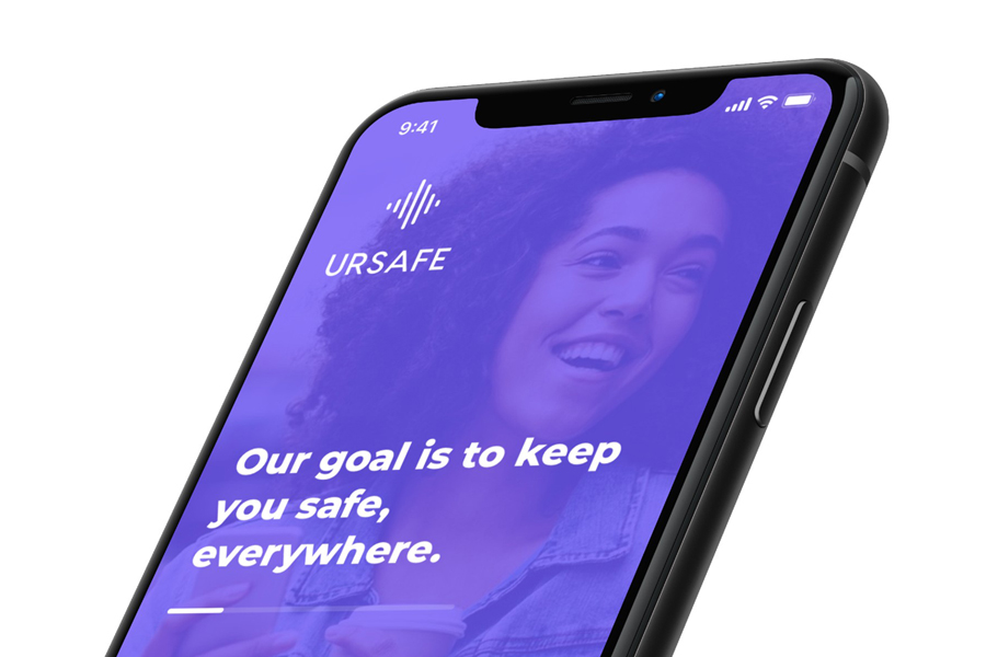 Safety app UrSafe is teaming up with Grindr.