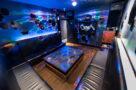 Bar+ karaoke bar in Toronto.