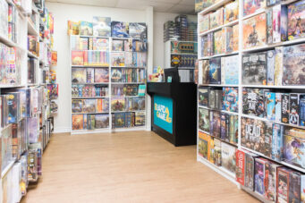 A photo of Board Games 2 Go in Toronto