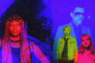 Pandemic music heroes
