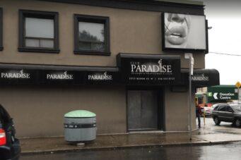 A photo of strip club Club Paradise