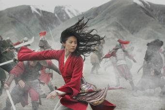 Mulan Review Disney+