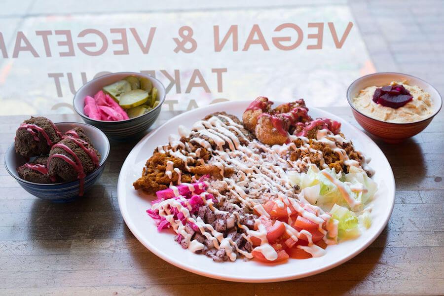 Eat Nabati