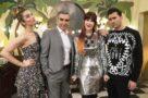 Schitt's Creek Canadian television Emmy Awards Diversity