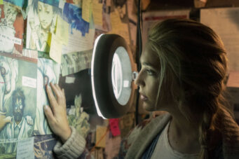 Jessica Rothe investigates the mysteries of Utopia